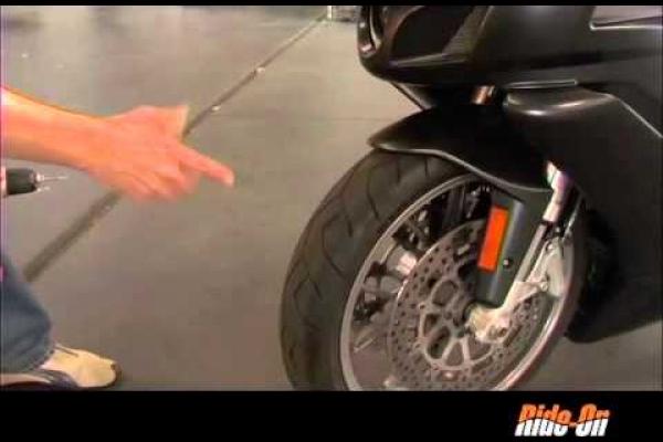 Ride-On Tire Sealant Demonstration - shadetreepowersports.com