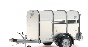 Ifor Williams P6G