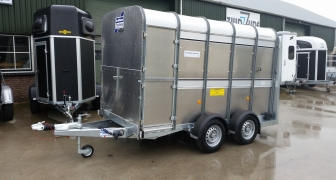 Ifor Williams TA510