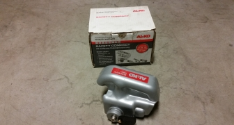 Alko 1300 Safety