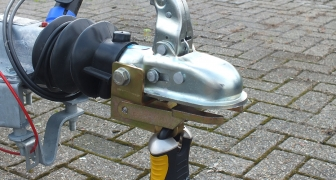 Double Lock Fixed Lock SCM